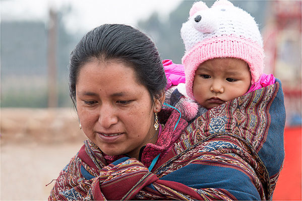 Portraits Là-bas 89 - Pérou