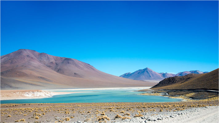 Paysages 99 - Bolivie