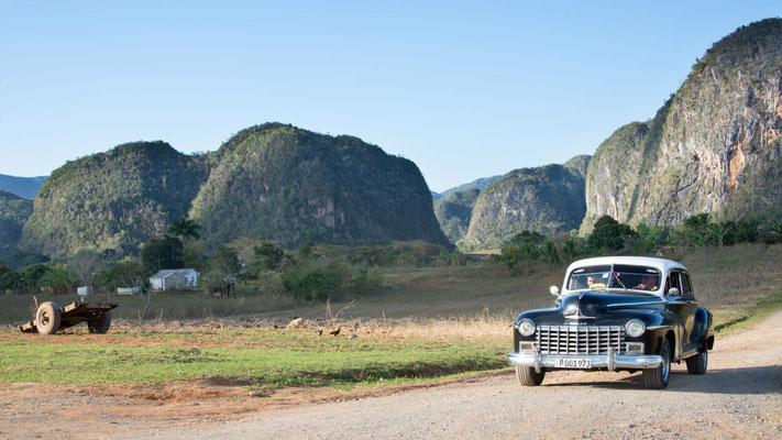 Paysages 42 - Cuba