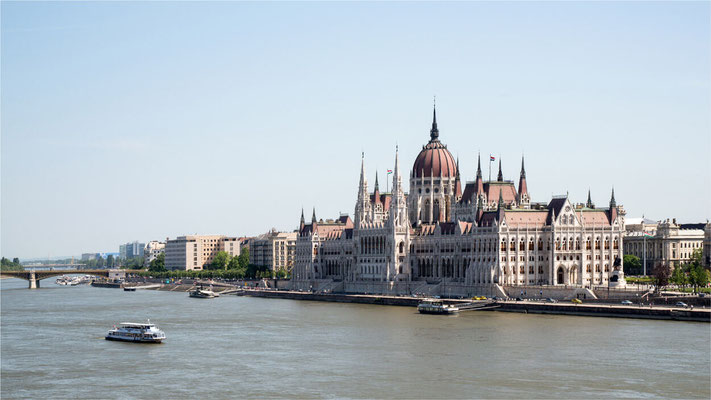 Paysages 75 - Budapest