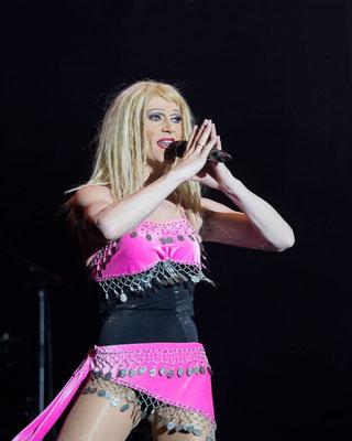 MusicHall'ino 2015 - 22 - Costic - Shakira