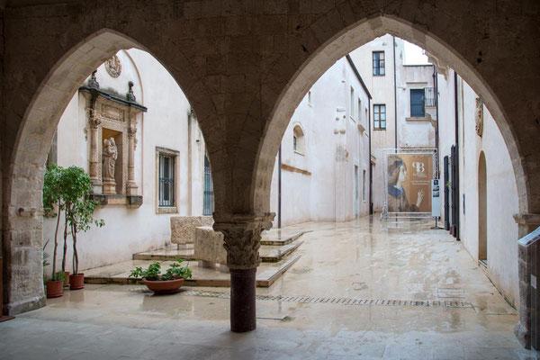 Siracuse 08 - Palazzo Bellomo