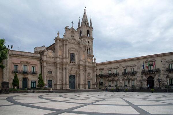 Acireale 01 - Piazza del Duomo