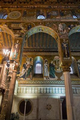 Palerme 36 - Chapelle Palatine