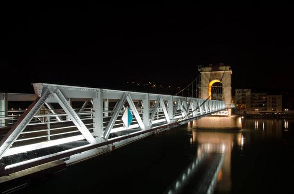 La nuit 16 - Vienne