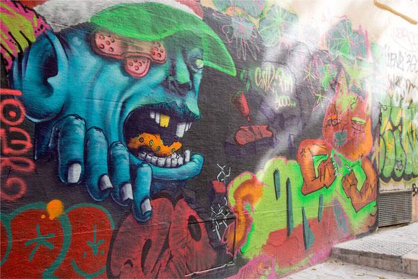 Street art Marseille 20