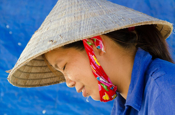 Portraits Là-bas 02 - Vietnam