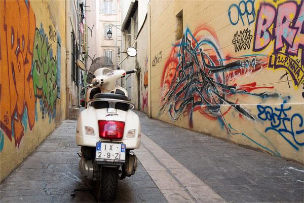 Street art Marseille 17