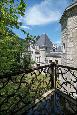 Château du Dr Markus - Extérieurs 07