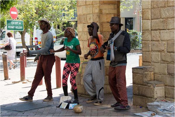 Scènes de vie 71 - Namibie