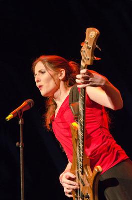 MusicHall'ino 2012 - 03 - Céline Pruvost