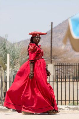Scènes de vie 66 - Namibie