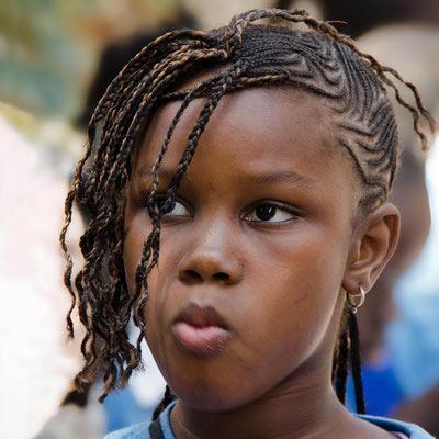 Portraits Là-bas 35 - Sénégal