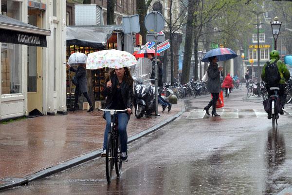 Scènes de vie 08 - Amsterdam