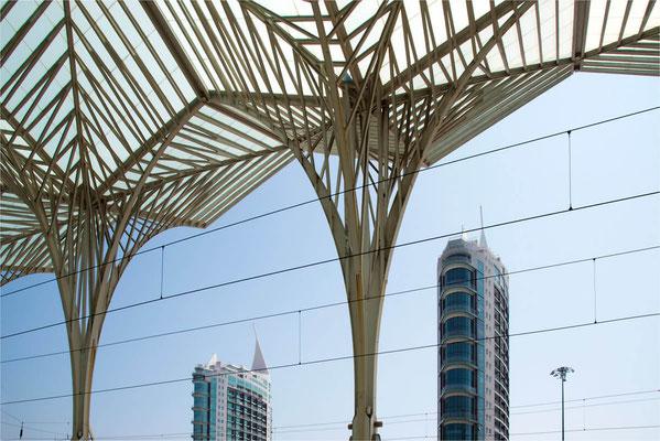 Architecture/Graphisme 59 - Lisbonne