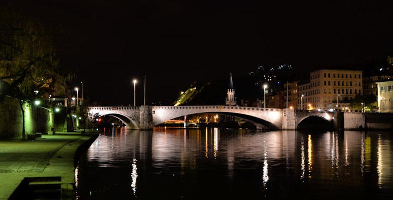 La nuit 13 - Lyon
