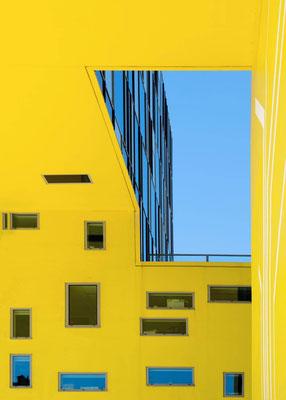 Architecture/Graphisme 28 - Cité Gruner St Etienne - Architecte Manuelle Gautrand