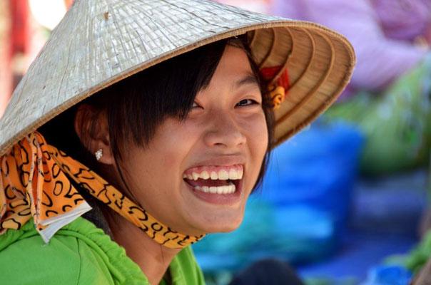 Portraits Là-bas 26 - Vietnam