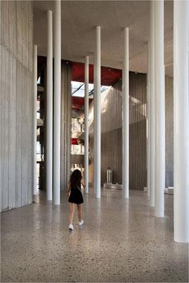 Architecture/Graphisme 64 - Montpellier