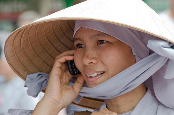 Portraits Là-bas 23 - Vietnam