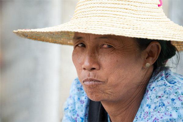 Portraits Là-bas 72 - Birmanie
