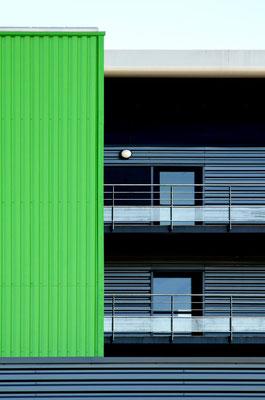 Architecture/Graphisme 43 - Chaponost
