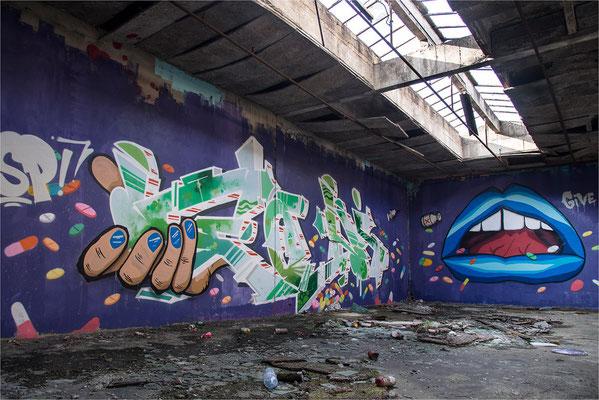 Urbex - Vienne 22