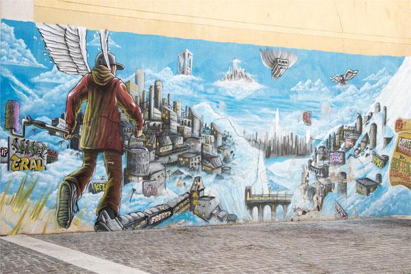 Street art Marseille 32