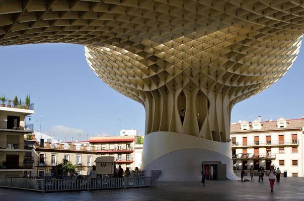 Architecture/Graphisme 29 - Séville