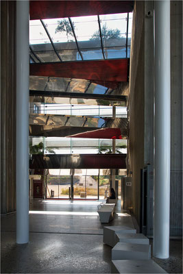 Architecture/Graphisme 65 - Montpellier