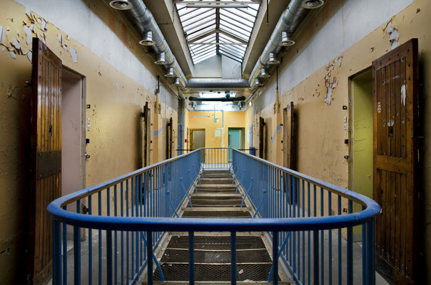 Prison Montluc 11