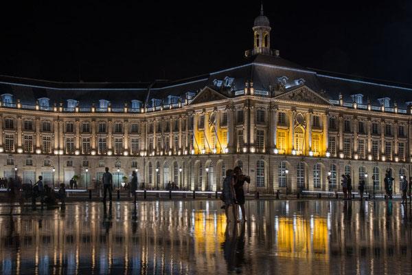 La nuit 07 - Bordeaux