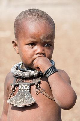 Portraits Là-bas 86 - Namibie