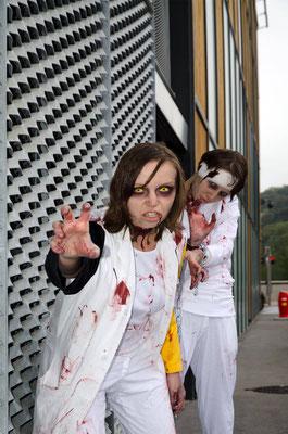 Zombie Walk 04