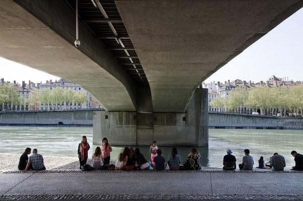 Sous les ponts 07
