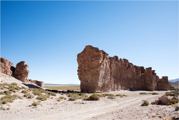Paysages 96 - Bolivie