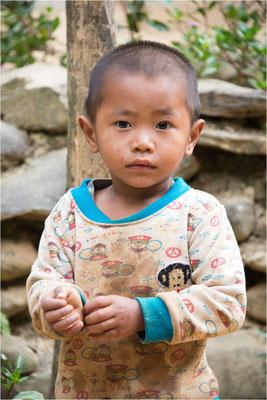 Portraits Là-bas 116 - Laos