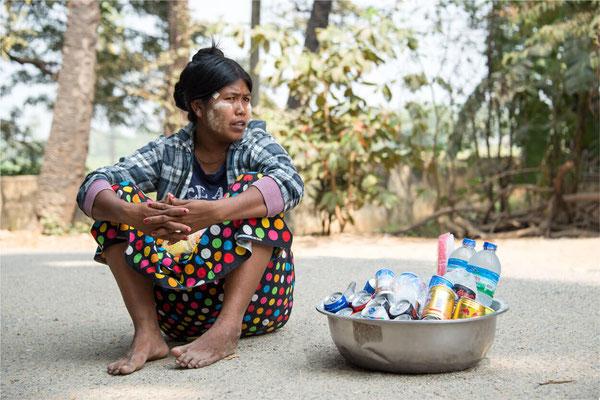 Scènes de vie 48 - Birmanie