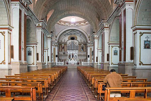 La Paz 45 - Santa Domingo