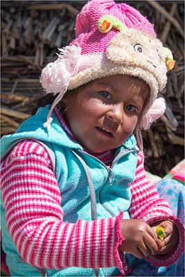 Portraits Là-bas 97 - Pérou
