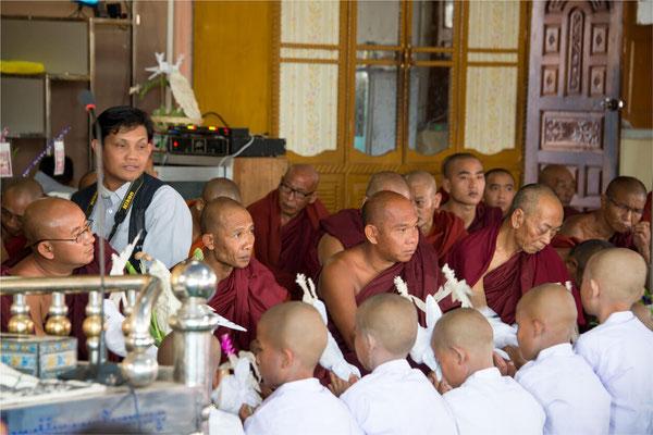 Noviciat 05 - Nyaung Shwe