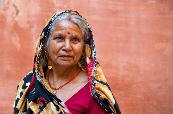 Portraits Là-bas 37 - Rajasthan