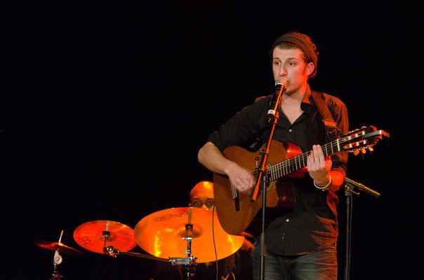 Trampolino 2012- 22 - Pierrick Vivares