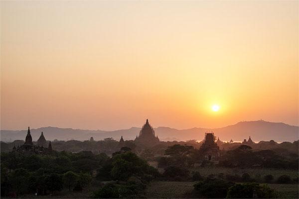 Paysages 73 - Birmanie