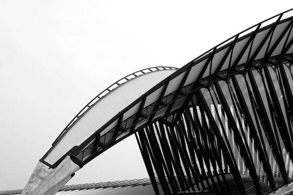 Architecture/Graphisme 02 - St Exupéry
