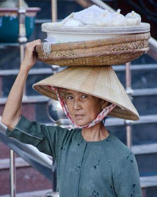 Portraits Là-bas 14 - Vietnam