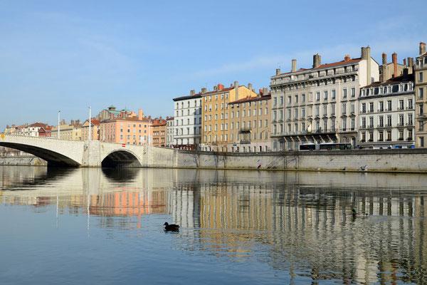 Paysages 26 - Lyon