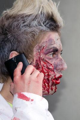 Zombie Walk 17