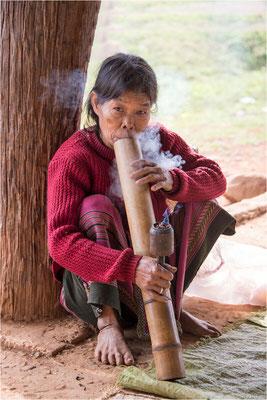 Portraits Là-bas 124 - Laos