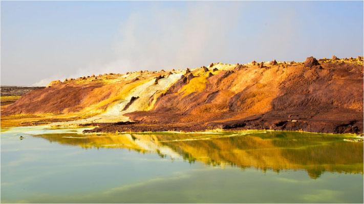 Paysages 111 - Ethiopie